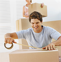 Moving Companies in Pennsylvania
