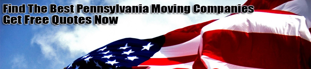 Pennsylvania Moving Companies Movers